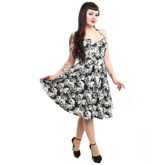 vestito donna POIZEN INDUSTRIES - Josefine, ROCKABELLA