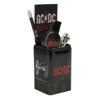 set ufficio forniture AC / DC, DF, AC-DC