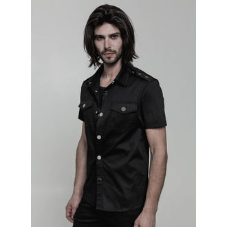 Camicia PUNK RAVE - Casual, PUNK RAVE