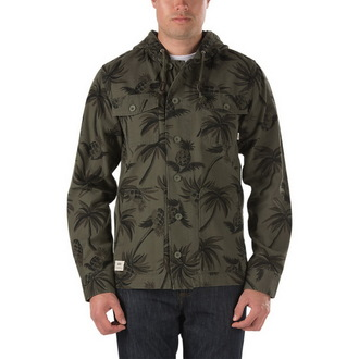 giacca primaverile / autunnale uomo - Lismore Anchorage - VANS, VANS