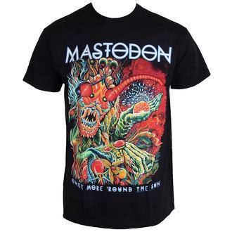 t-shirt uomo Mastodon - OMRTS Album - ROCK OFF, ROCK OFF, Mastodon
