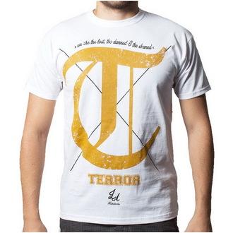 t-shirt metal uomo Terror - Damned - Buckaneer, Buckaneer, Terror