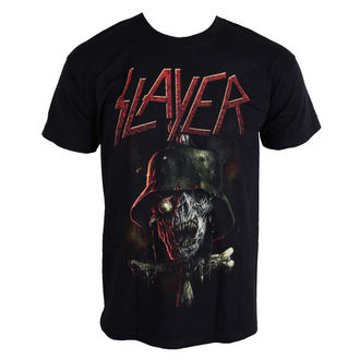 t-shirt metal uomo Slayer - Soldier V2 - ROCK OFF, ROCK OFF, Slayer