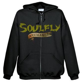 felpa con capuccio uomo Soulfly - Archangel - NUCLEAR BLAST, NUCLEAR BLAST, Soulfly
