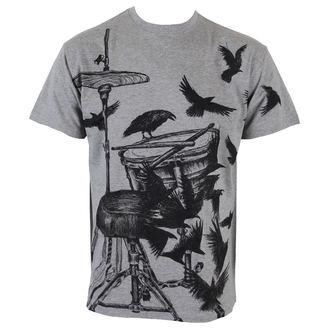 t-shirt uomo - Drums&Crows - ALISTAR - ALI165