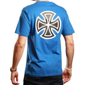 t-shirt street uomo - Bar Cross - INDEPENDENT - ITSBA, INDEPENDENT