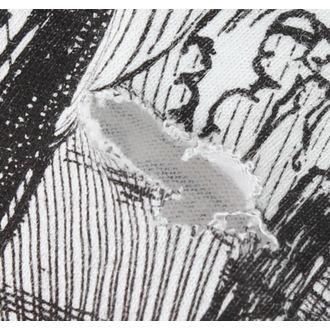 t-shirt uomo Avenged Sevenfold - Terreno Of Caino - ROCK OFF - DANNEGGIATO, ROCK OFF, Avenged Sevenfold