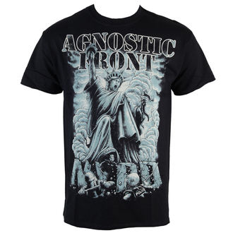 t-shirt metal uomo Agnostic Front - Frontsdale - RAGEWEAR, RAGEWEAR, Agnostic Front