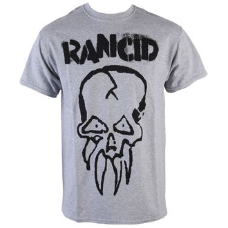 t-shirt metal uomo Rancid - Squid Skull - RAGEWEAR, RAGEWEAR, Rancid