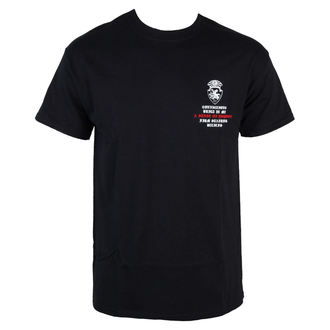 t-shirt metal uomo Terror - Conviction - RAGEWEAR, RAGEWEAR, Terror