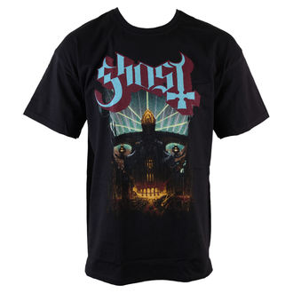 t-shirt metal uomo Ghost - Meliora - ROCK OFF, ROCK OFF, Ghost