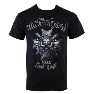 t-shirt metal uomo Motörhead - Bad Magic - ROCK OFF, ROCK OFF, Motörhead