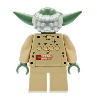 sveglia Lego Star Wars - Yoda