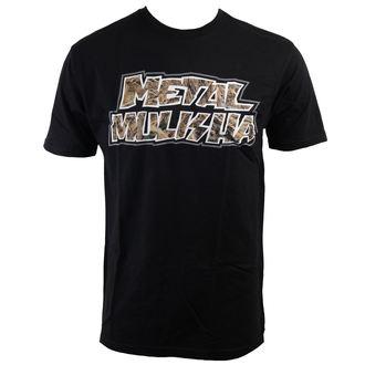 t-shirt street uomo - Max - METAL MULISHA, METAL MULISHA