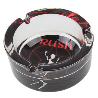 posacenere Rush - Star Man, C&D VISIONARY, Rush