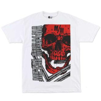 t-shirt street uomo - Raider - METAL MULISHA, METAL MULISHA