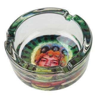 posacenere Jimi Hendrix - Mente, C&D VISIONARY, Jimi Hendrix
