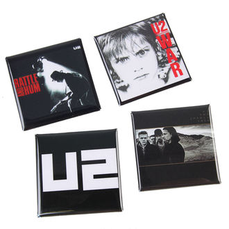 spille U2, C&D VISIONARY, U2