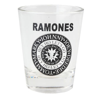 shottino Ramones - Hey Ho, C&D VISIONARY, Ramones