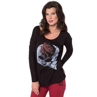 t-shirt street donna - X-Ray - METAL MULISHA, METAL MULISHA