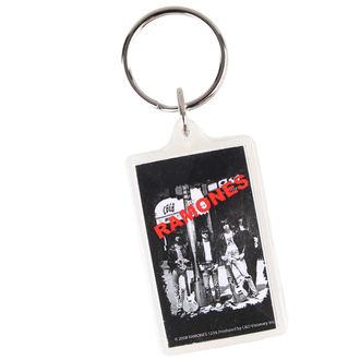 portachiavi (ciondolo) Ramones - CBGB, C&D VISIONARY