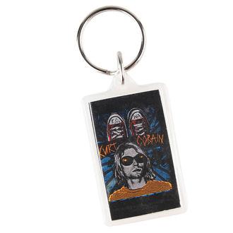 ciondolo CorteKurt Cobain - kcwa., C&D VISIONARY, Nirvana