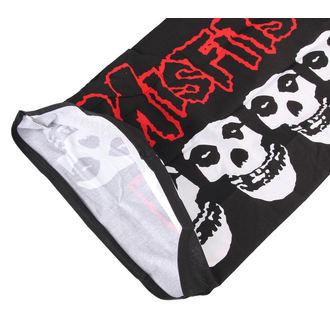 lenzuolper per cuscino Misfits - Logo & Skulls, C&D VISIONARY, Misfits