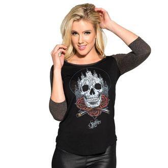 t-shirt hardcore donna - Altar Raglan - SULLEN, SULLEN