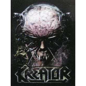 bandiera Kreator - Enemy Of Ofo, HEART ROCK, Kreator