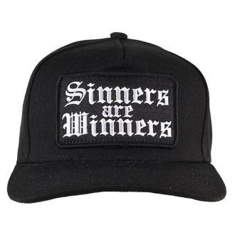 berretto BLACK CRAFT - Sinners Are Vincitori, BLACK CRAFT