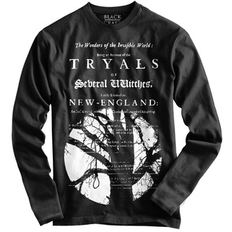 t-shirt uomo - Tryals - BLACK CRAFT, BLACK CRAFT