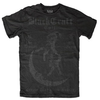 t-shirt uomo - In Reason BOB - BLACK CRAFT, BLACK CRAFT
