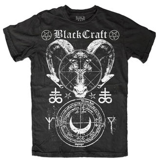 t-shirt uomo - Leviathan - BLACK CRAFT, BLACK CRAFT