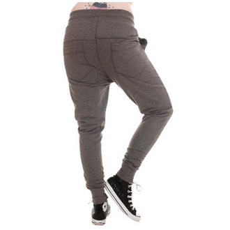 pantaloni unisex (tuta) 3RDAND56th - Carota Fit Jogger - Anthrax, 3RDAND56th