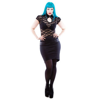 gonna donna NECESSARY EVIL - Gothic Corra - Nero, NECESSARY EVIL