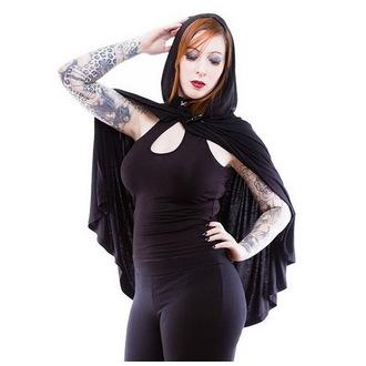 felpa con capuccio donna - Gothic Dunne - NECESSARY EVIL, NECESSARY EVIL