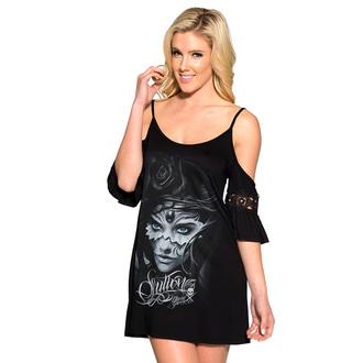 vestito donna (top) SULLEN - Athena Svolazzare, SULLEN