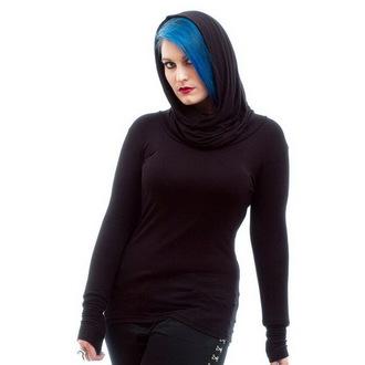 T-shirt gotica e punk donna - Gothic Dunne - NECESSARY EVIL, NECESSARY EVIL
