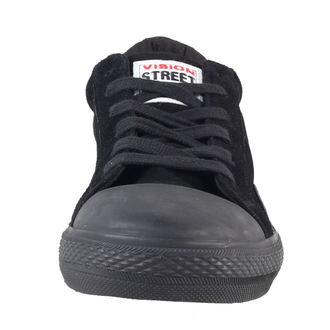 scarpe da ginnastica basse uomo - Suede Lo - VISION, VISION