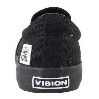 scarpe da ginnastica basse donna - Slip On - VISION