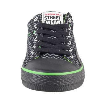 scarpe da ginnastica basse donna - Canvas Lo - VISION, VISION