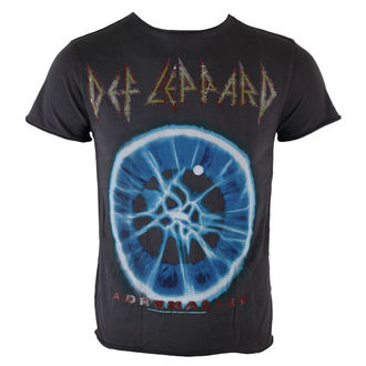 t-shirt metal uomo Def Leppard - Adrenalize - AMPLIFIED, AMPLIFIED, Def Leppard
