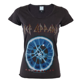 t-shirt metal donna Def Leppard - Adrenalize - AMPLIFIED, AMPLIFIED, Def Leppard