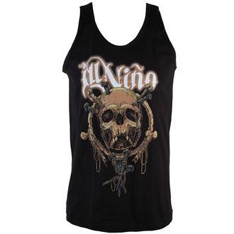 t-shirt uomo Malato Nino - Sacrificial - VICTORY, VICTORY RECORDS, Ill Nino