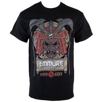 t-shirt metal uomo Emmure - Samurai - VICTORY RECORDS, VICTORY RECORDS, Emmure