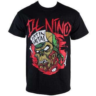 t-shirt metal uomo Ill Nino - Skate - VICTORY RECORDS, VICTORY RECORDS, Ill Nino