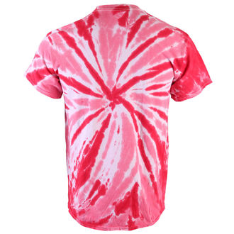 t-shirt metal uomo Emmure - Large E Logo Tye Dye - VICTORY RECORDS, VICTORY RECORDS, Emmure