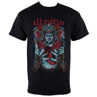 t-shirt metal uomo Ill Nino - Ritual - VICTORY RECORDS, VICTORY RECORDS, Ill Nino