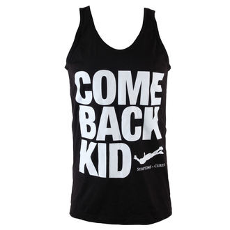 t-shirt uomo Comeback Kid - Sintomi + Cure - VICTORY, VICTORY RECORDS, Comeback Kid