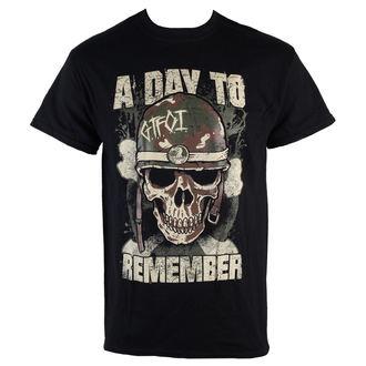 t-shirt metal uomo A Day to remember - GTFOI - VICTORY RECORDS, VICTORY RECORDS, A Day to remember
